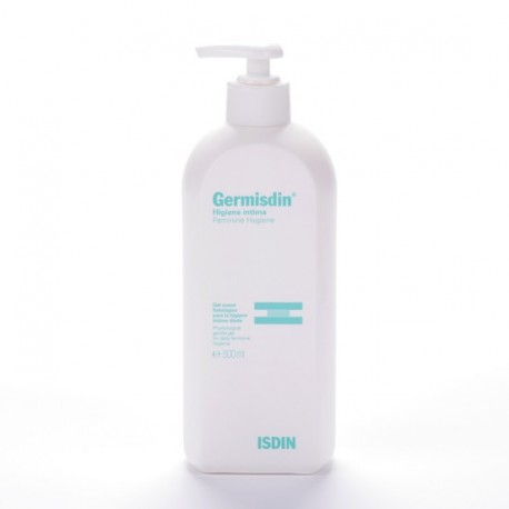 Germisdin Calm Higiene Intima 500 Ml