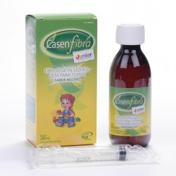 Casenfibra Junior Liquido 200 Ml Neutro