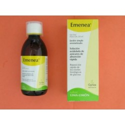 Emenea Lima Limon 250 Ml