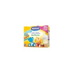 Nestle Multifruta Brik 2X250Ml