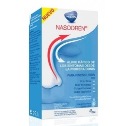 Mejoral Nasodren Spray Nasal 50 Ml