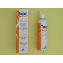 TONIMER HYPERTONIC 125 ML