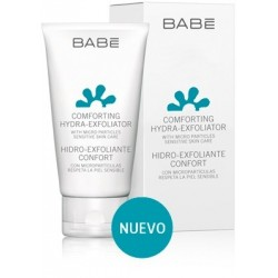 Babe Hidro Exfoliante Confort 50 Ml