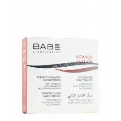 Babe Vitance Antiox Concentrado Lumi Perfect
