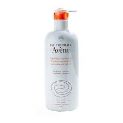 Avene Emulsion Repara Despues Sol 400 Ml