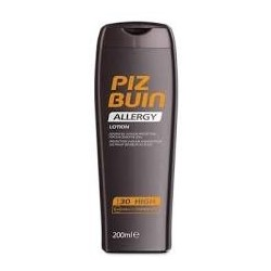Piz Buin F15 Dry Touch Fluido Facial 50