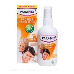 Paranix Protect Repele Antipa Spray 100