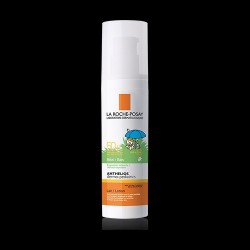 Anthelios Solar F50 Dermopediatric Locion 50 Ml