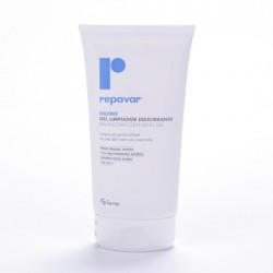 Repavar Oilfree Gel Limp Equilib 150 Ml