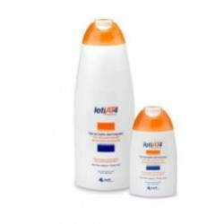 Leti At 4 Gel Baño Dermograso 200 Ml