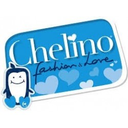 Chelino Fashion Love 60 Toallitas