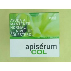 Apiserum Col 18 Viales 10 Ml