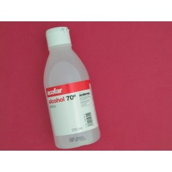Alcohol 70 Acofar 250 Ml