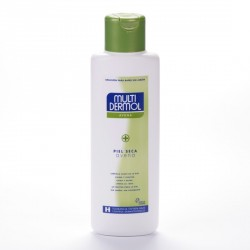Multidermol Avena Emulsion Baño 750 Ml