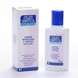Multidermol Gel 150 Ml