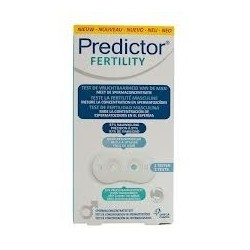 Predictor test fertilidad masculina 2 uni