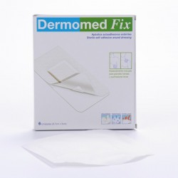 Aposito Dermomed Fix 9X5 6 Uni