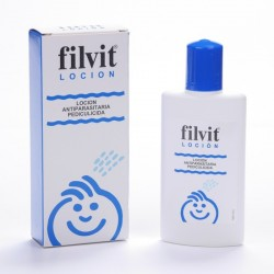 Filvit Locion Antiparasitos 100 Ml