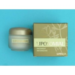 Liposomial Intensivo Crema 50 Ml