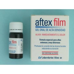 Aftex Film Gel Oral 10 Ml