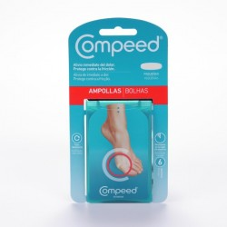 Compeed Ampollas Peq 6 Apositos