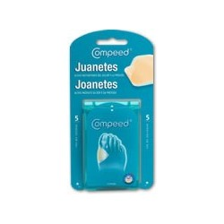 Compeed Juanetes 5 Apositos
