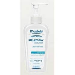 Mustela Stelatopia Crema Lavante 400 Ml