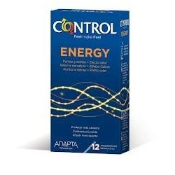 Control Adapta Energy Calor 12