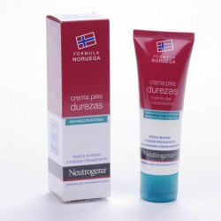 Neutrogena Crema Pies Durezas 50 Ml