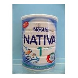 Nestle Nativa 1 Proexcel 800 G