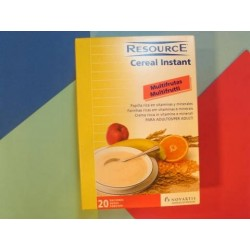 Resource Cereales Multifrutas 600 G