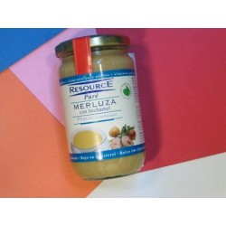 Resource Pure Merluza Con Bechamel 300 G