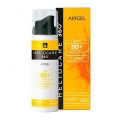 Heliocare 360 Spf 50 + Airgel 60 Ml