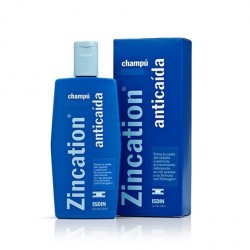 Champu Zincation Frecuencia 300 Ml