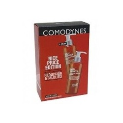 COMODYNES SERUM ANTICELULITICO 125 ML