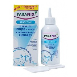 PARANIX SENSITIVE ANTIPARASITARIO 150 ML