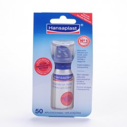 Hansaplast Med Aposito Spray 32.5 Ml
