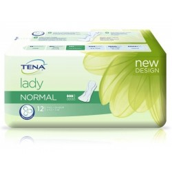 Tena Lady Normal 12 Compresas