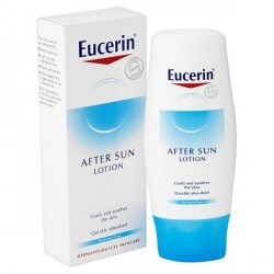 Eucerin After Sun Locion 150Ml S/Perfume
