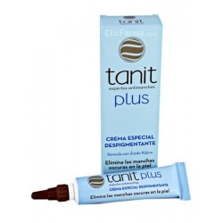 Tanit Plus Crema 15 Ml Despigmentante