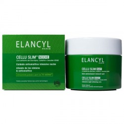 Elancyl Cellu Slim Anticelu Noche 250 Ml