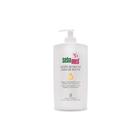 Sebamed Aceite Ducha 500 Ml
