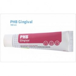 Pasta Phb Gingival 100 Ml