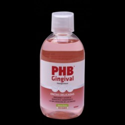 Phb Gingival Colutorio 500 Ml S Alcohol