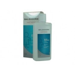 Balsoderm Post Solar Pediatrico 300 Ml