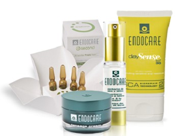 ENDOCARE HOME PAGE